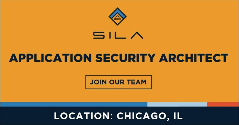 Application Security Architect