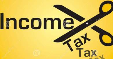 Chartered Accountant of Income Tax Assistant Senior Income Tax Assistant