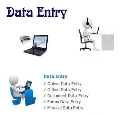 Data Entry Operator Jobs in Lahore
