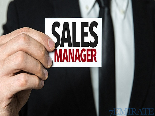 Require Corporate Sales Manager Head Office Job For Pakistan